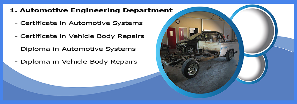 Automotive Engineering Department